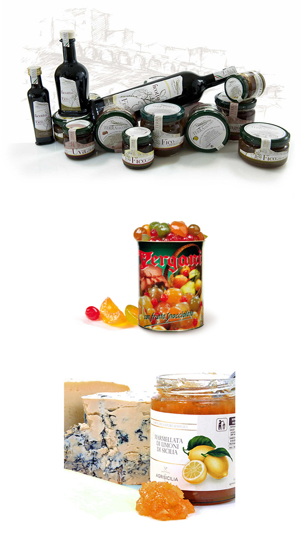 Pure Italian - Specialty Food Imports from Italy  Wholesale
